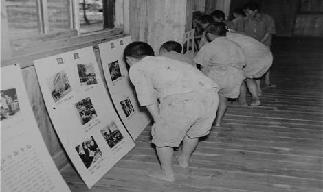 """죄 없이 섬에 갇힌 아이들…""""선감학원 사건, 잊지 말자"""""""