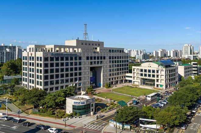 인천 부평구청 공무원 2명 확진…구청 등 폐쇄