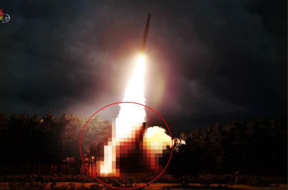 북한이 쐈다는 '신형 방사포'…실제론 단거리 미사일 가능성