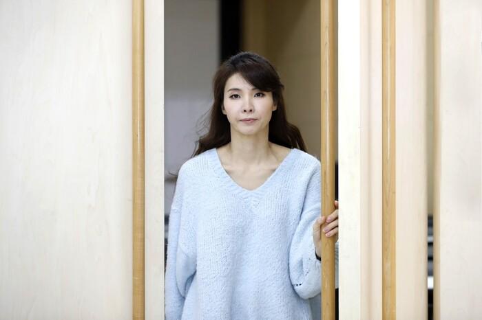 """서지현 검사 """"난 '씨 뿌리는 사람'…생각보다 크게 이겨가고 있다"""""""