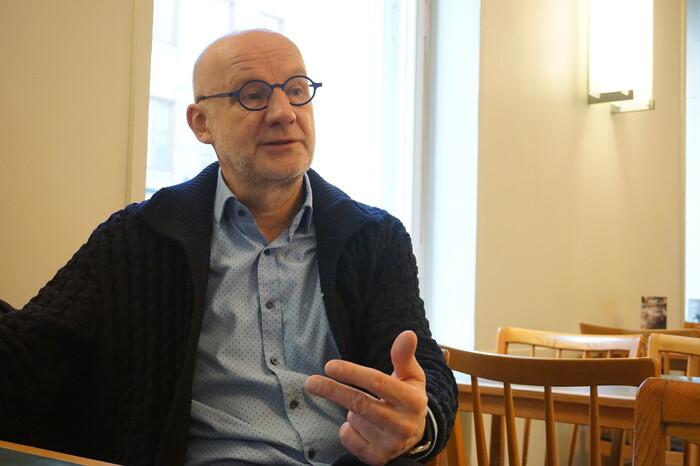 한국에선 기본소득 실험 책임자로 알려진 올리 캉가스 투르쿠 대학 교수는 자원이 없는 핀란드에선 사람에 대한 투자가 중요하며, 혁신은 이런 투자의 결과라고 풀이했다.