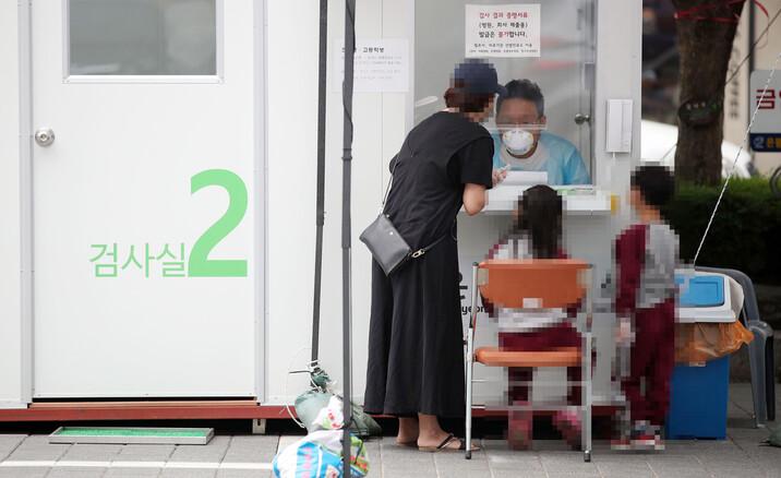유치원생·초등생 잇단 확진에…부천 251곳 등 전국서 등교 연기