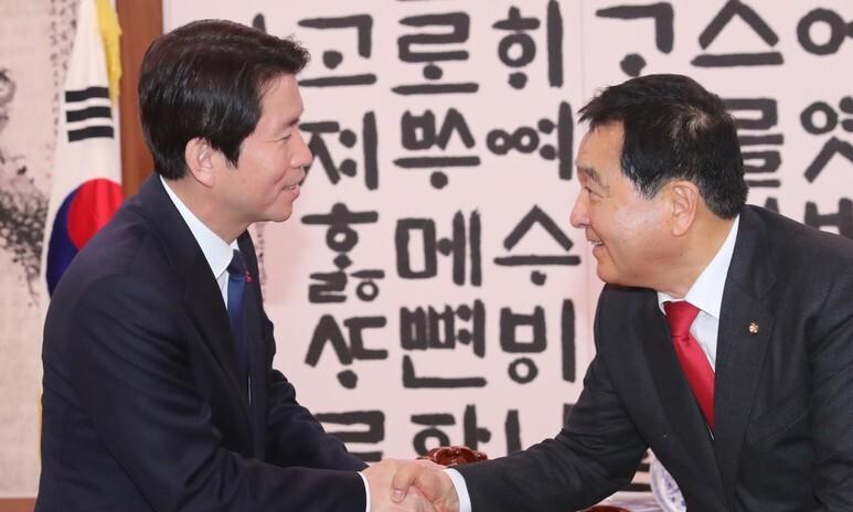 [세상읽기] 민주당의 정체는 무엇인가 / 김누리