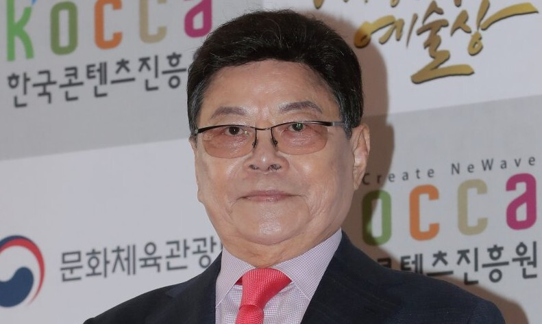 '코미디언 넘버원' 남보원 폐렴으로 별세…향년 84세