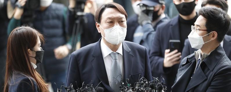 윤석열 장모 '성남 땅 매입' 차명 이어 농지법 위반 의혹