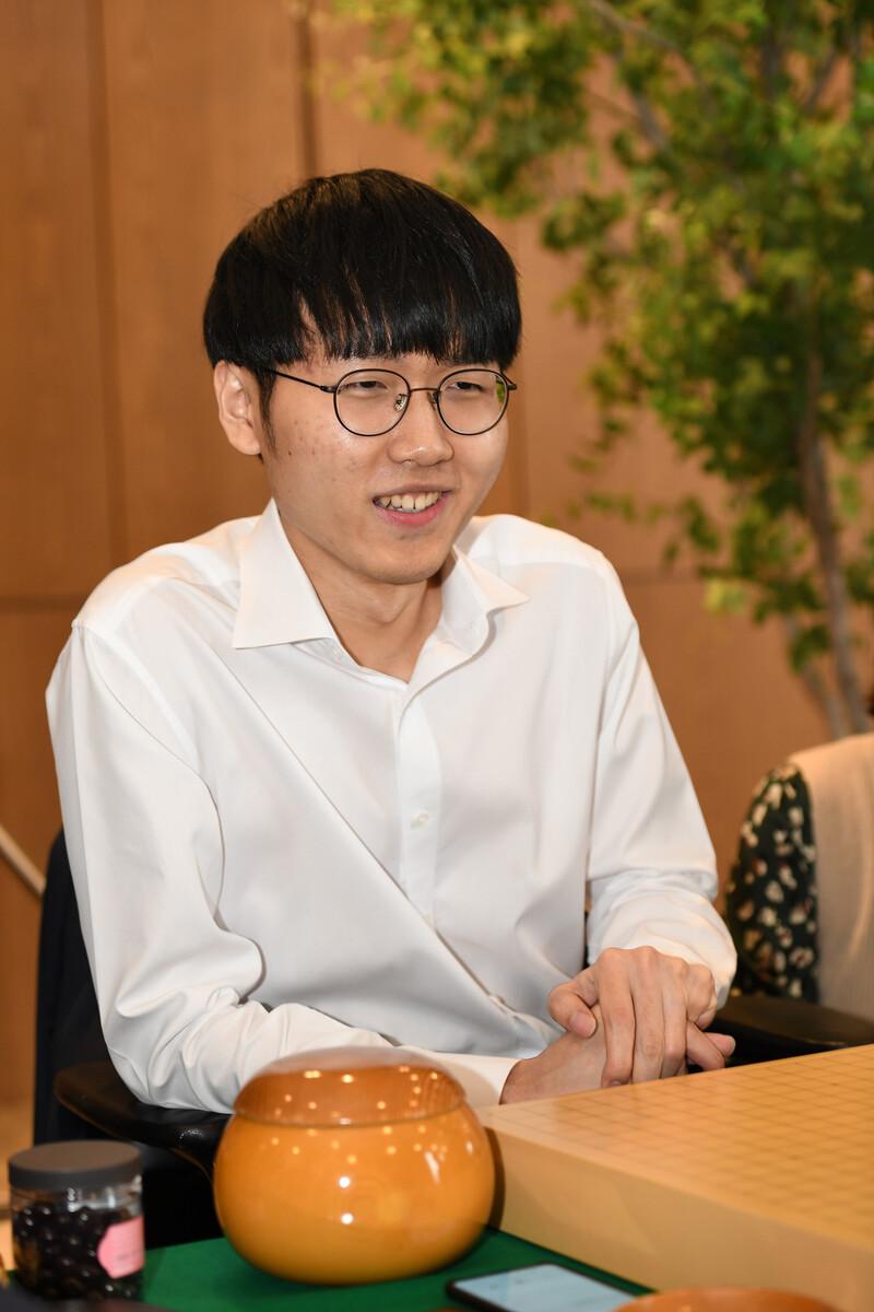 신진서 9단, 중국 코로나19 피해 복구에 우승 성금 1천만원 기탁