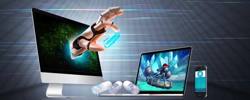 게임, 질병 고치는 시대로…제3 신약 '디지털치료제' 뜬다