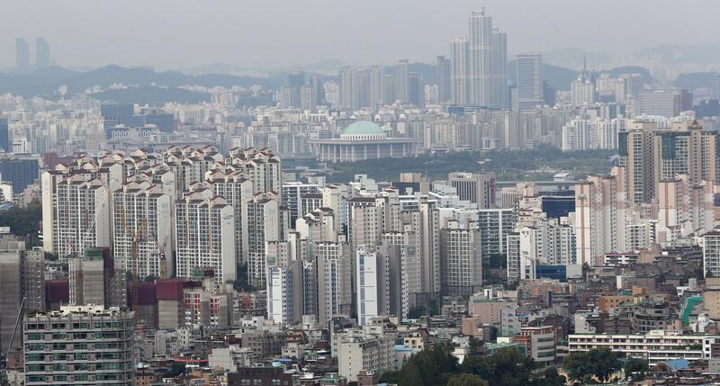 5억짜리 아파트 2억만 내면 입주···'지분 적립형 주택' 나온다