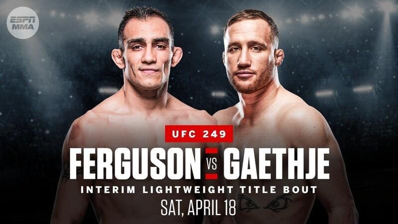 세계 최대 종합격투기 UFC, 섬에서 열린다