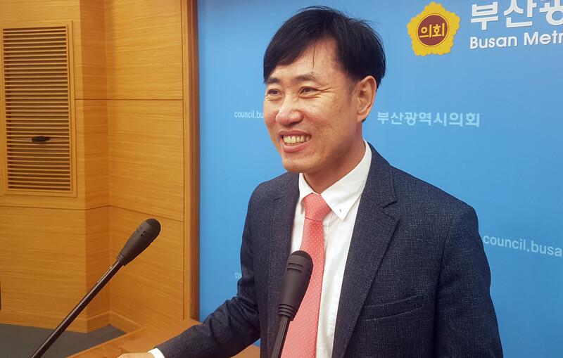 """하태경, 민경욱에 """"극우도 아닌 괴담 세력"""" 비판"""