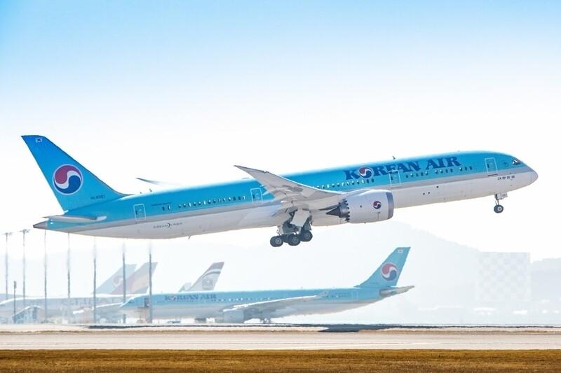 대한항공, 800여개 여행사에 일본노선 판매액 공유키로