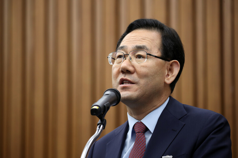 미래통합당 6일 국회 등원…'검언유착 사건' 특검 예고