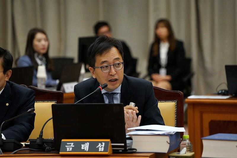 끝내 금태섭 징계한 민주당, 당 안팎 '소신에 재갈' 우려