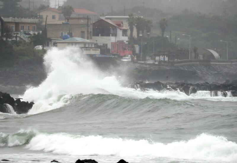 11일 충청·전북에 또다시 폭우…중부 장마 16일까지 계속