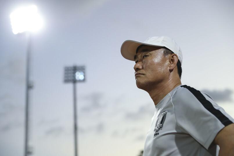 김학범호 '올림픽 9회 연속 본선' 세계축구 기록 쓴다