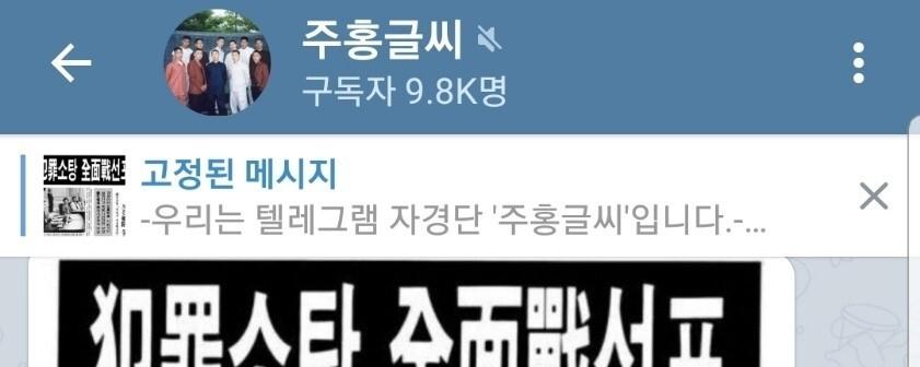 """수사 좁혀오자 n번방 운영자들 """"검거 돕겠다"""" 돌연 변신"""