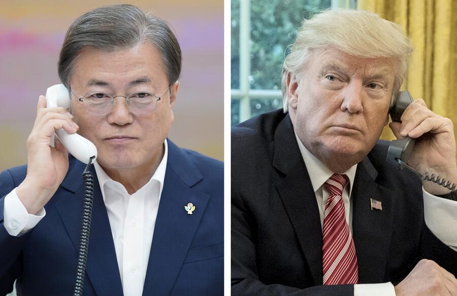 """'중국과 갈등' 선긋는 청와대 """"G7 참여는 새체제 리더국 의미"""""""