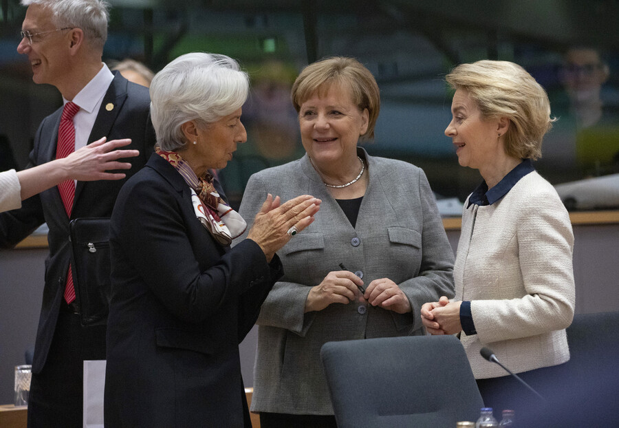 EU, 브렉시트 과도기 연장 검토…'총선 압승' 존슨과 충돌 예고