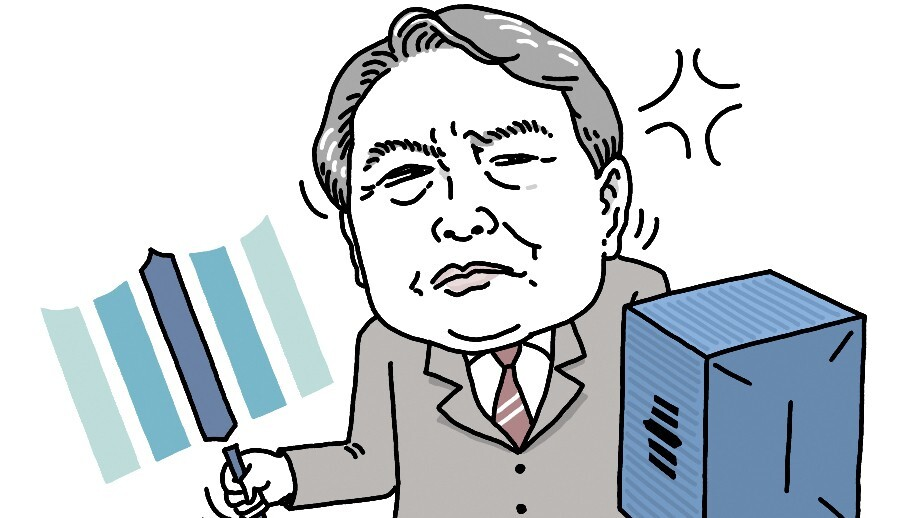 [유레카] 윤석열표 '검찰정치'의 공포 / 손원제