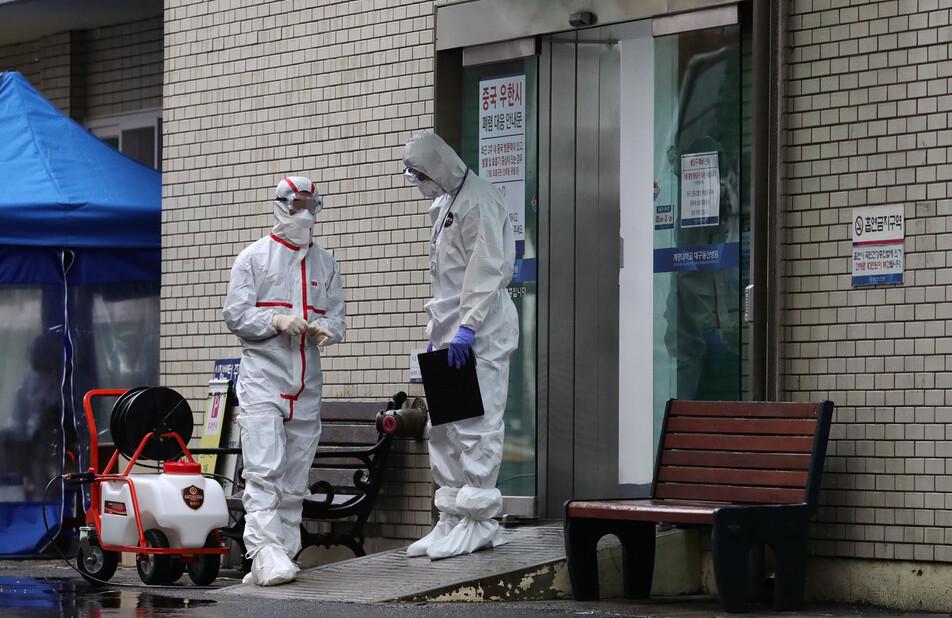 '코로나19' 84명 추가 확진…11번째 사망자 발생