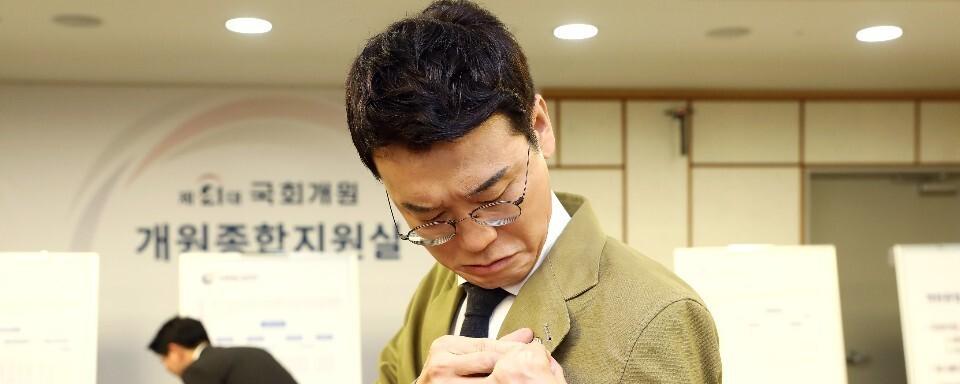 """운동화 신고 뛰는 '개혁 보수' """"청년 정당 만들어 보려고요"""""""