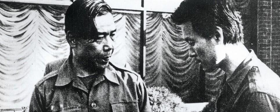 김재규 유족 40년만에 재심 신청… 사살 동기 밝힌다