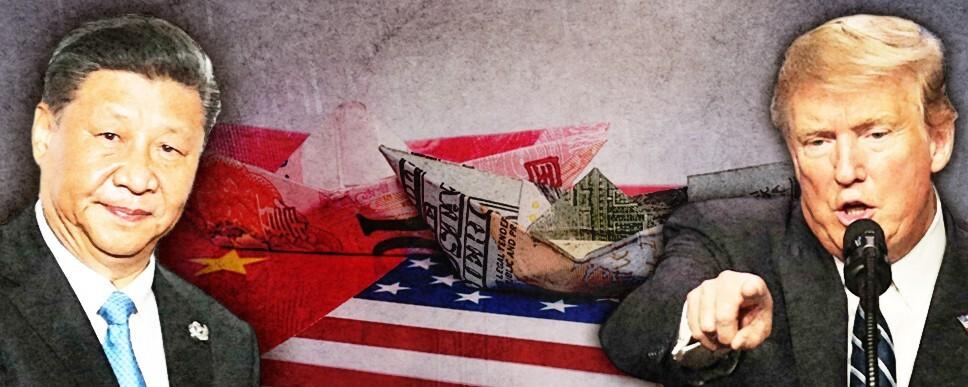 중국, 미국산 대두·돼지고기 수입 중단 지시 '갈등 증폭'