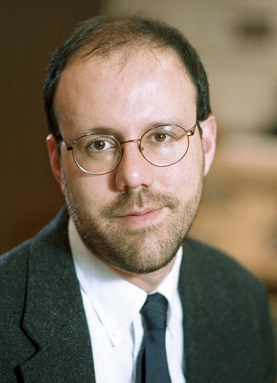 마이클 크레이머 시카고대 교수