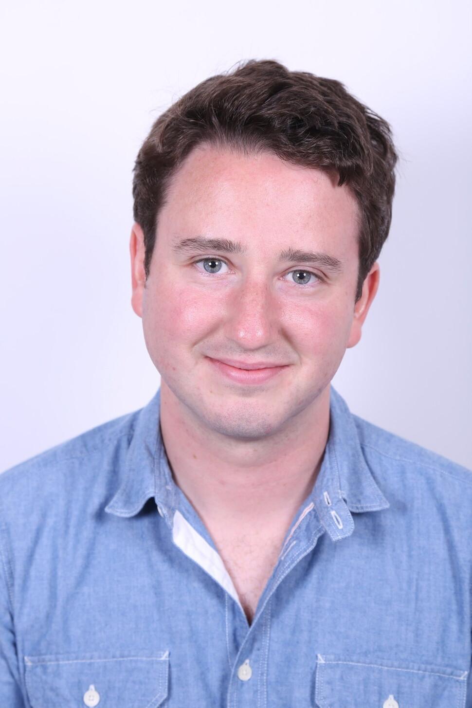 가브리엘 주크만 미국 버클리 캘리포니아대 경제학과 교수. 위키미디어 코먼스