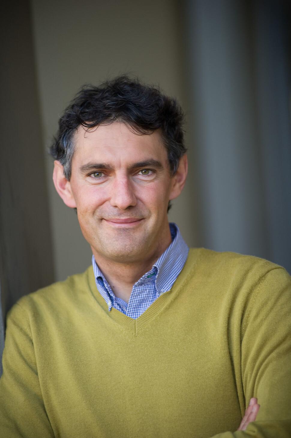 에마뉘엘 사에즈 미국 버클리 캘리포니아대 경제학과 교수. 위키미디어 코먼스