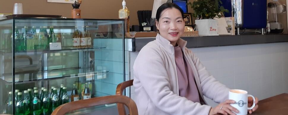 두 집 건너 한 집 커피숍인 한국에서 우리가 행복한 이유