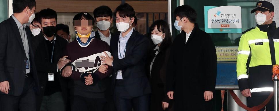 [단독] 조주빈과 '박사방' 이끈 공동 운영자 최소 9명