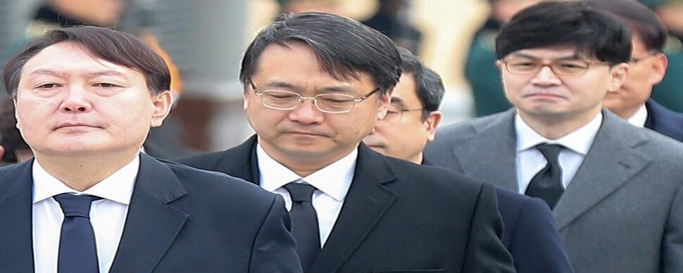 [김이택 칼럼] '채널A' 사건, 사이비 권력들의 '진실 은폐' 야합