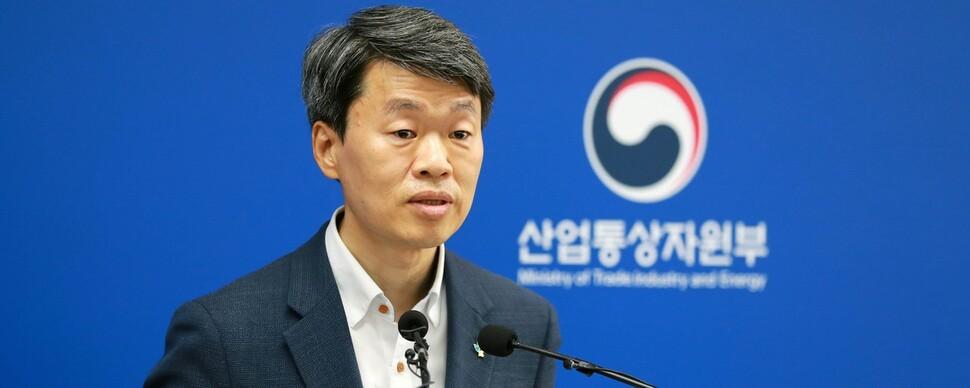 정부, '일본 수출규제' 11개월만에 WTO 제소 다시 시작