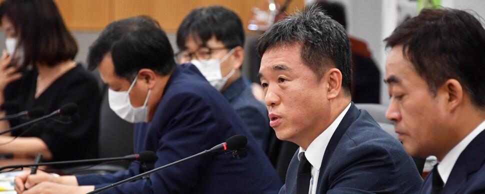 대행 9개월…'박원순표 정책' 동력 줄어들라 우려도