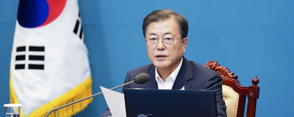 [속보] 문 대통령, 최재성 정무수석·김종호 민정수석 내정