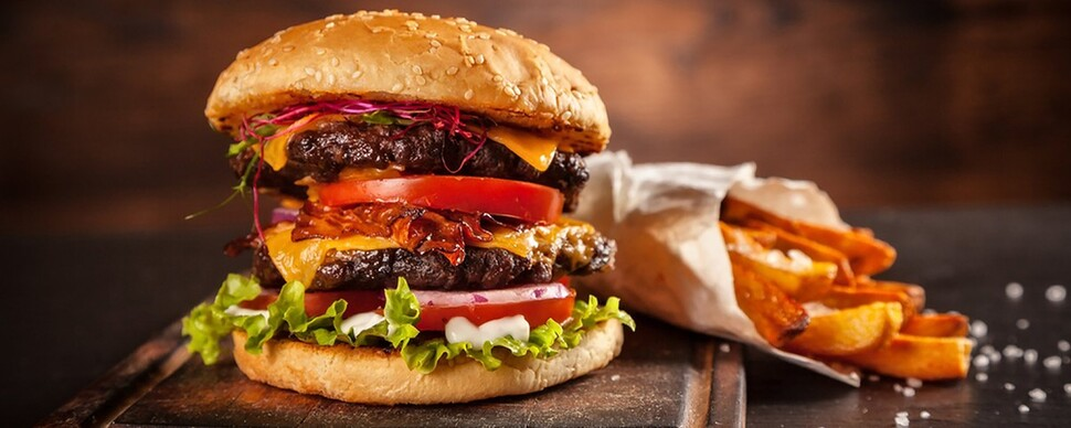 유럽, '채식 버거·채식 소시지' 용어 논쟁