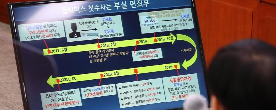 '윤갑근 연루' 5월 총장 직보…대검 반부패부 석달 패싱