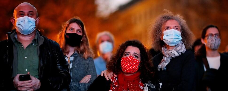 '톨레랑스 나라' 프랑스에 무슬림 테러 잦은 까닭은
