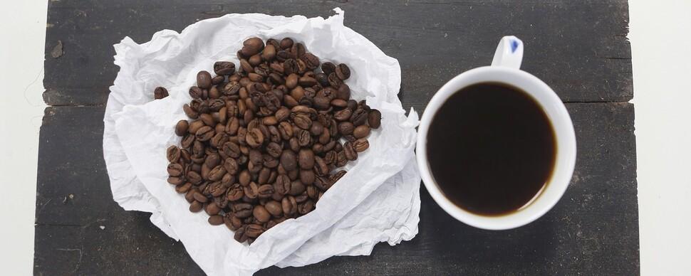 십전대보탕? 우주 최강 커피? 아나에어로빅을 아시나요