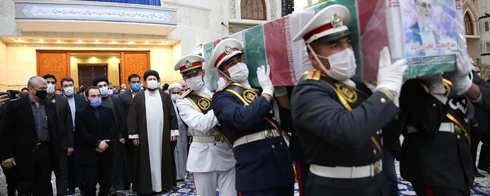 바이든 취임 전부터 '이란 악재'…중동정책 첩첩산중