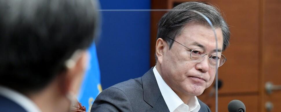 법무차관 공석 메운 청와대…'윤석열 징계위' 예정대로