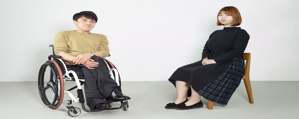 과학기술은 장애를 '종식'할 수 없다
