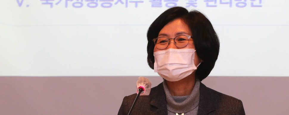 """권인숙 """"정의당 성폭력에 경악한다는 민주당이 더 참담"""""""