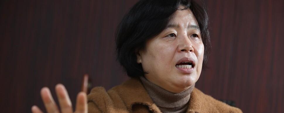 """""""피해자에게 배우는 시간…오히려 서포트 역할했다"""""""
