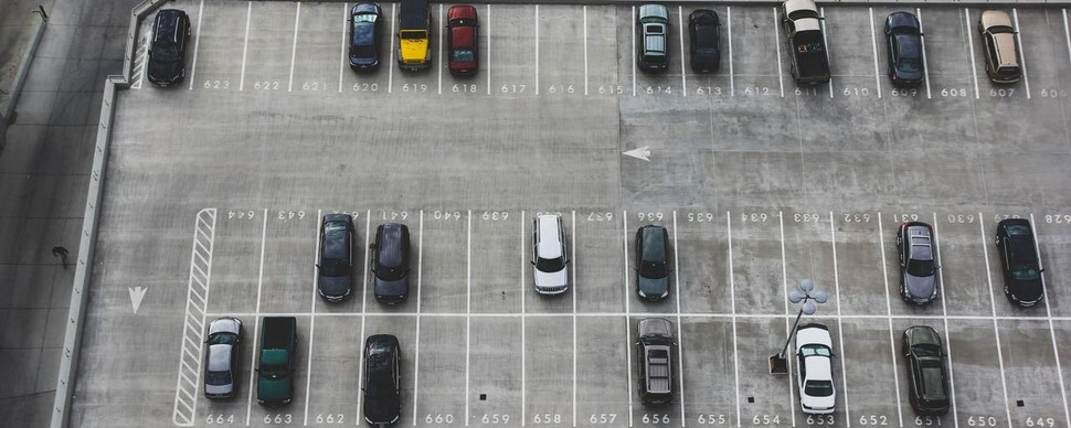 내 주차 위치, 제3자도 알았다…아이파킹 앱의 '배신'