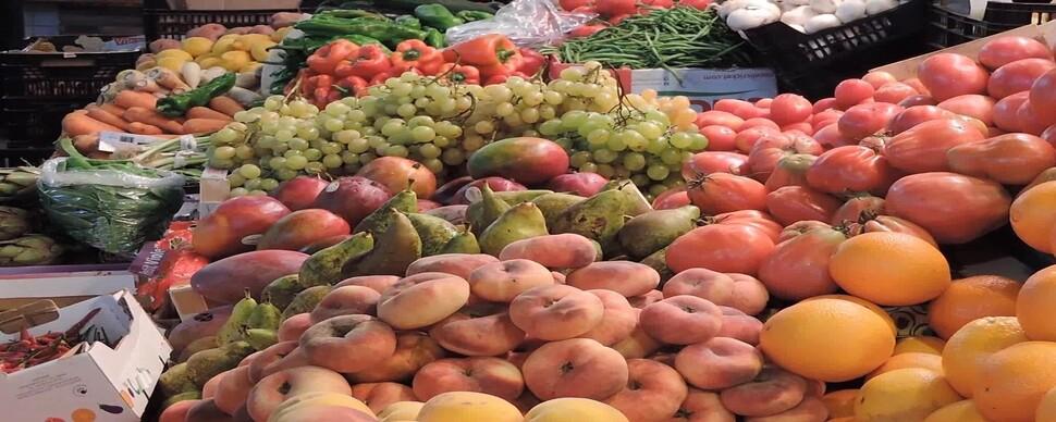 사망 위험 줄이려면 매일 '과일2번·채소3번' 섭취가 가장 좋다