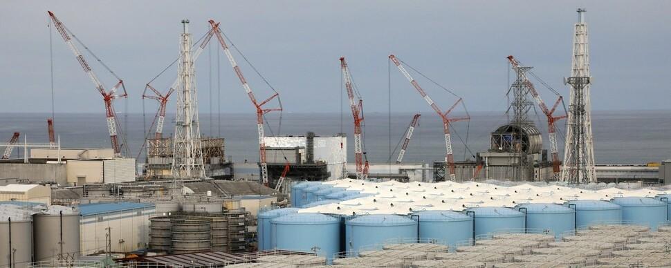 """오염수 정보공개 안한 일본…""""국내 영향 분석 불가"""""""