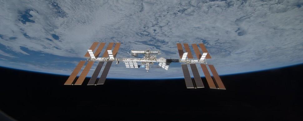 우주정거장을 둘러싼 미-중-러의 '스타워즈'