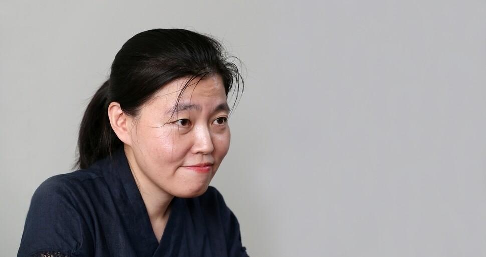 검찰, 임은정 검사 고발한 '검사 성비위 무마' 사건 2년 만에 불기소